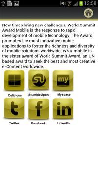 WSA mobile apk screenshot