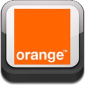 ORANGE POWERSHELF icon