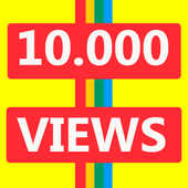 Get More Views On Snapchat icon