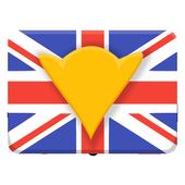 Beo si Kamus Inggris-Indonesia icon