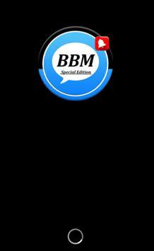 Transparent Bm by zukoo apk screenshot