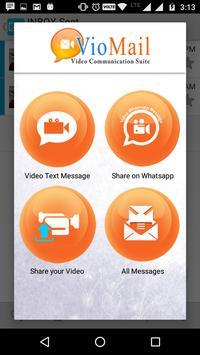 VioMail apk screenshot