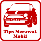 Tips Merawat Mobil icon