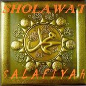 Sholawat Salafiyah & Faidahnya icon