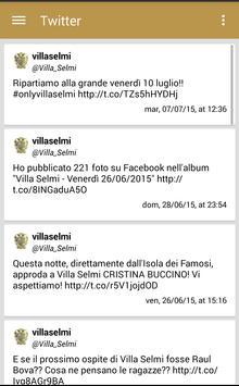 Matrimonio In Villa apk screenshot