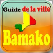 Bamako Guide icon