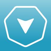 Vimcar Fahrtenbuch icon