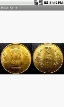 Indian Coin Collection apk screenshot