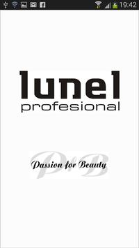 Lunel Catalog poster