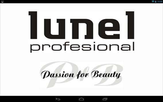 Lunel Catalog apk screenshot