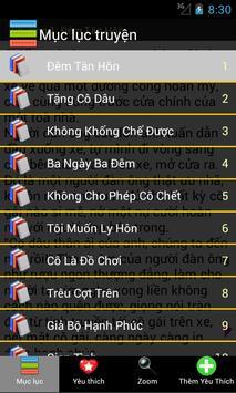 Cạm Bẫy Hôn Nhân(Cực Hay) apk screenshot