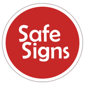 Safe Signs icon
