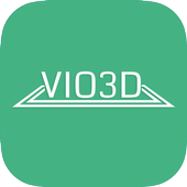 Vio3D Residential icon
