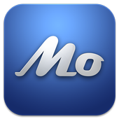 Mamut Mobile Scanner icon