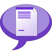SMS Forms icon
