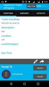 Communicator apk screenshot