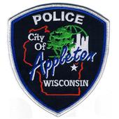 Appleton Police Department icon