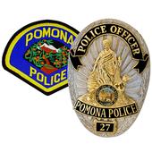 Pomona Police Department icon