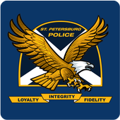 St. Petersburg Police icon