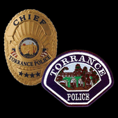 Torrance Police Department icon