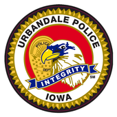 Urbandale Police Department icon