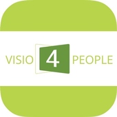 Visio4People icon