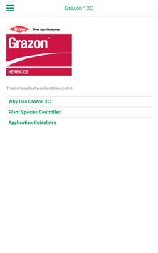Dow AgroSciences Field Guide apk screenshot
