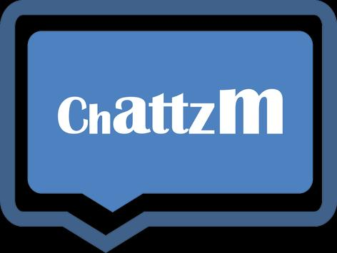 Chattzm poster