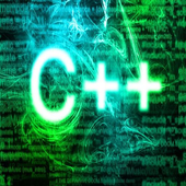 C++ for hacker icon