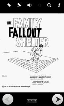 Family Fallout Shelter apk screenshot