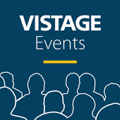 Vistage International Events icon