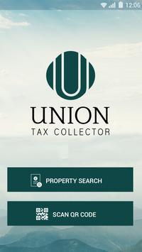 Union Tax Collector apk screenshot