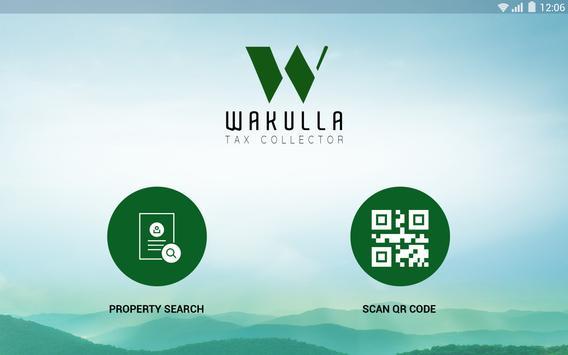 Wakulla Tax Collector apk screenshot