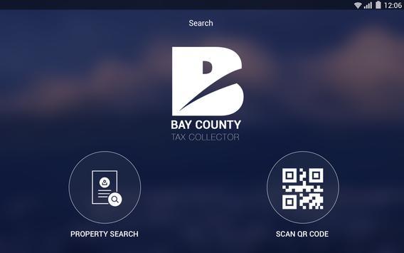 Bay Tax Collector apk screenshot