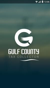 Gulf Tax Collector poster