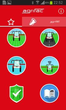 Agrifac Condor Visual guide apk screenshot