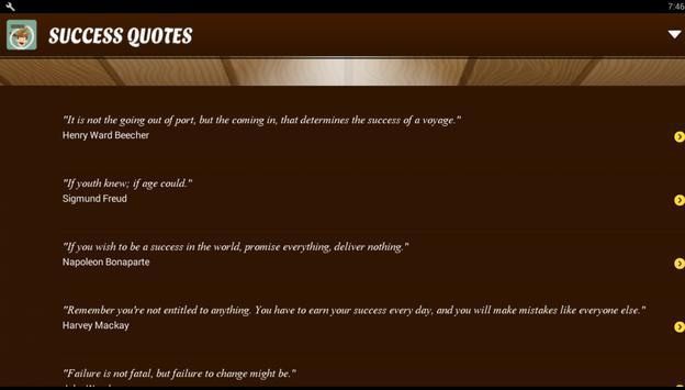 Words of Wisdom (Quotes) apk screenshot