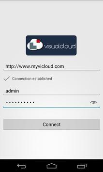 MyViCloud apk screenshot