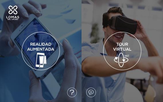 Lomas del Urubó apk screenshot