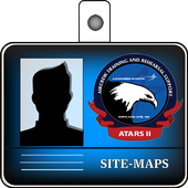 ATARS Site Map icon