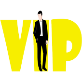 Vip Contacts icon