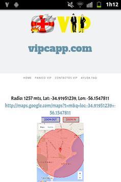 Vip Contacts apk screenshot