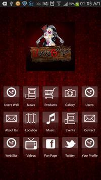 Juana Gallo apk screenshot