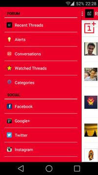 OnePlus Forums apk screenshot