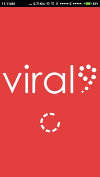 Viral9 poster