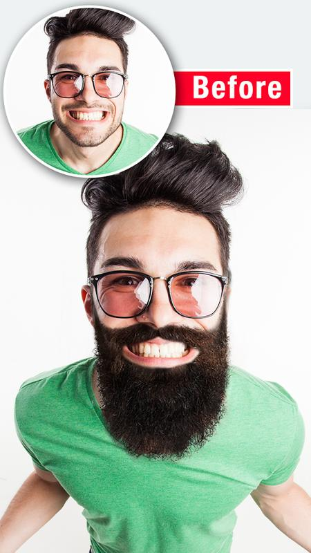 Superb Men Beard Mustache Editor Apk Download Free Entertainment App Short Hairstyles Gunalazisus
