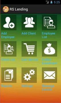 RS Lending apk screenshot