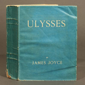 Ulysses by James Joyce icon