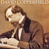 David Copperfield by Dickens icon