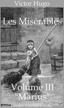 Les Misérables, Volume III poster